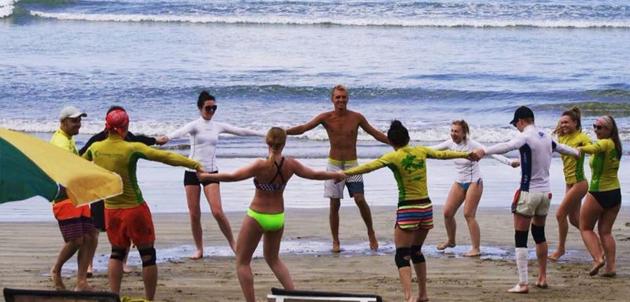 Сёрф-трип в Шри-Ланку от Surflanka