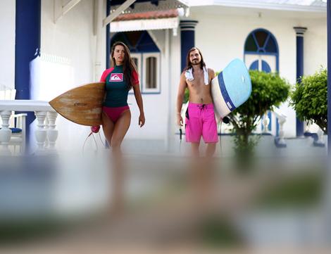 Школа серфинга Good Story Surf