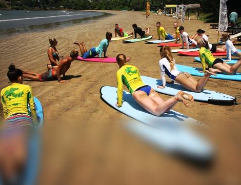 Surflanka: серф-кемп в Велигаме от 1 недели