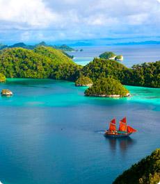 Индонезия<